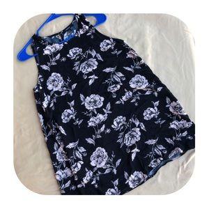 5/$10 Forever 21 Floral Medium Dress